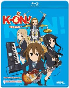 K-On: Season 1