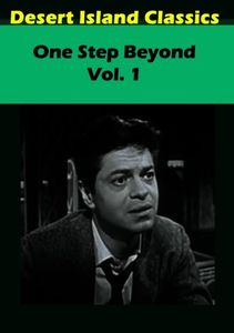 One Step Beyond: Volume 1