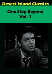 One Step Beyond: Volume 1
