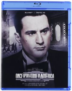 Once Upon a Time in America , Tuesday Weld