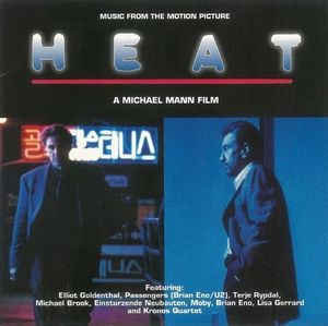 Heat (Original Soundtrack) [Import]