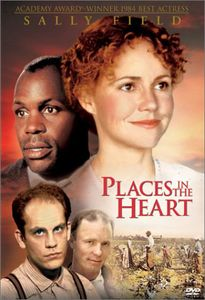 Places in the Heart , Sally Field
