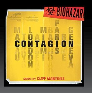 Contagion (Original Soundtrack)
