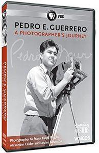 American Masters: Pedro E. Guerrero - A Photographer's Journey