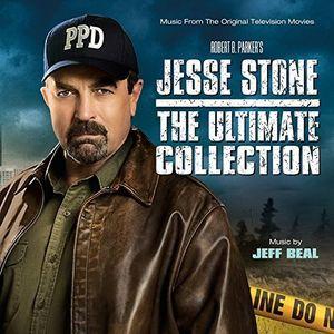 Jesse Stone: The Ultimate Collection (Original Soundtrack) , Soundtrack