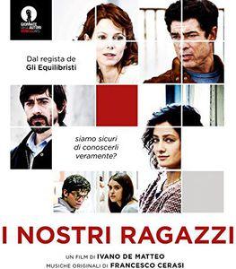 I Nostri Ragazzi (The Dinner) (Original Soundtrack) [Import]