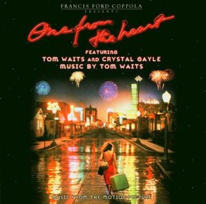 One from the Heart /  O.S.T. [Import]