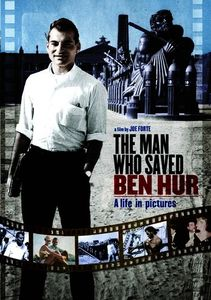 Man Who Saved Ben-hur