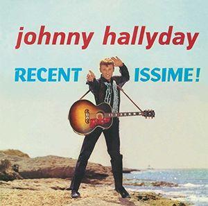 Recentissime [Import] , Johnny Hallyday