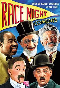 Race Night Comedies