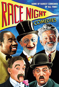Race Night Comedies