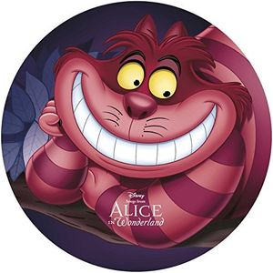 Songs From Alice In Wonderland (Picture Disc) [Import]