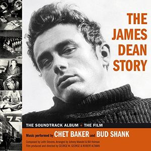 James Dean Story: Movie + the Complete Soundtrack [Import]