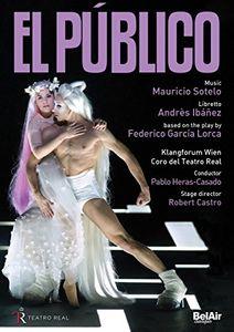 Mauricio Sotelo: El Publico