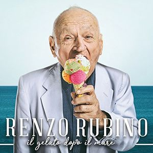 Il Gelato Dopo Il Mare [Import] , Renzo Rubino