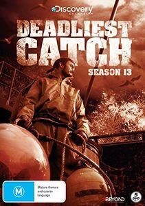 Deadliest Catch: Season 13 [Import]