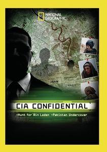 CIA Confidential