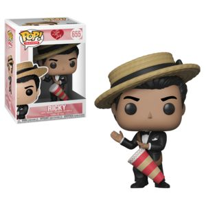 FUNKO POP! TELEVISION: I Love Lucy - Ricky
