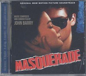 Masquerade (Original Soundtrack) [Import]