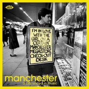 Manchester: A City United In Music /  Various [Import]