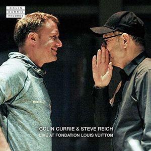 Live At Foundation Louis Vuitton