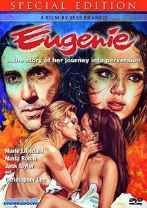 Eugenie...The Story of Her Journey Into Perversion (Special Edition)