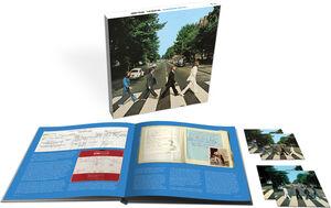 Abbey Road Anniversary (Box set 3CDs + BD)