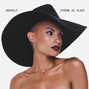 Strong As Glass