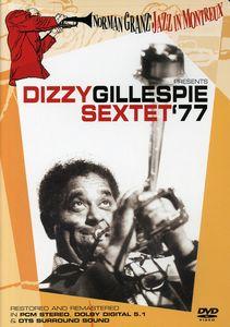 Norman Granz Jazz in Montreux: Dizzy Gillespie Sextext '77
