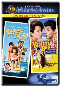 Beach Party /  Bikini Beach , Deborah Walley