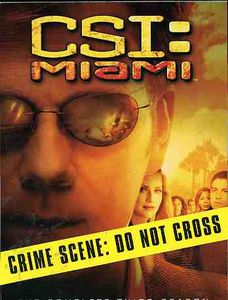 CSI Miami: The Third Season