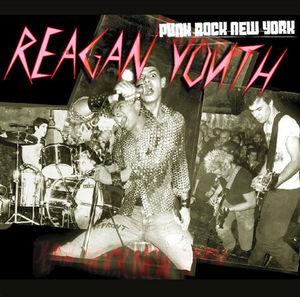 Punk Rock New York