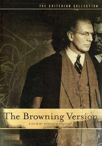 The Browning Version (Criterion Collection)