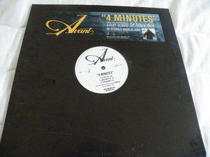 4 Minutes (X2)