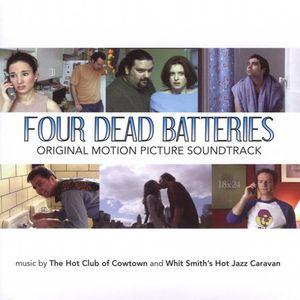 Four Dead Batteries (Original Soundtrack) [Import]