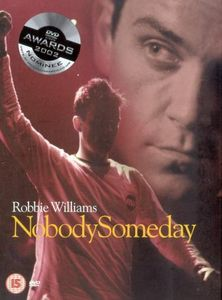 Nobody Someday [Import]