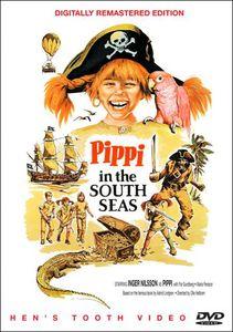 Pippi Longstocking: Pippi in the South Seas