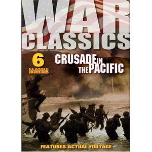 War Classics 9: Crusade in the Pacific