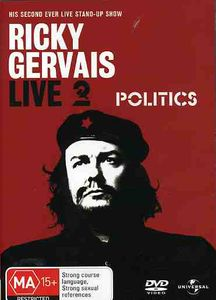 Politics (Pal/ Region 2 & 4) [Import]