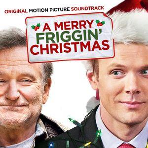Merry Friggin Christmas /  O.S.T.