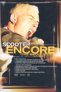 Encore: The Whole Story [Import]