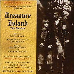 Treasure Island [Import]