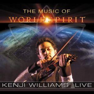 Music of Worldspirit