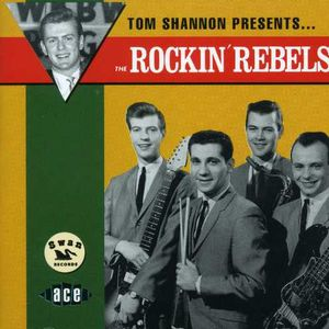 Rockin Rebels /  Various [Import]
