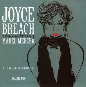 Remembering Mabel Mercer, Vol. 2