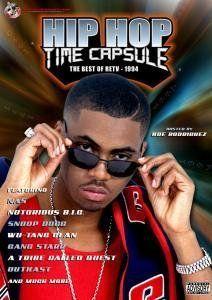 Hip Hop Time Capsule - 1994