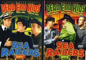 Sea Raiders 1 & 2