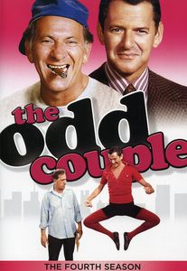 The Odd Couple: The Fourth Season