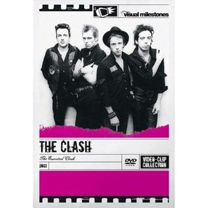 Essential Clash [Import]