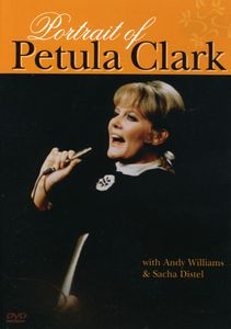 Portrait of Petula Clark [Import]